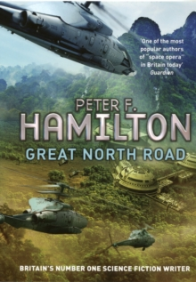 Great North Road, Paperback Book