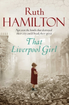 That Liverpool Girl, Paperback Book