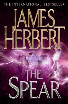 The Spear, Paperback Book