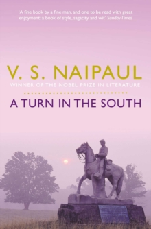 A Turn in the South, Paperback Book