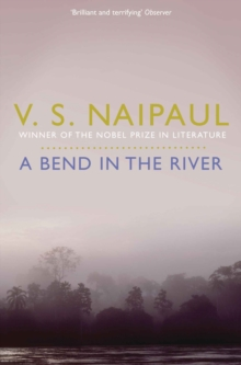 A Bend in the River, Paperback Book
