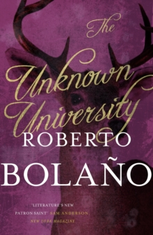 The Unknown University, Paperback Book