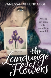 The Language of Flowers, Paperback Book