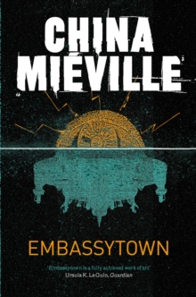 Embassytown, Paperback Book