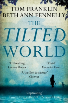 The Tilted World, Paperback Book