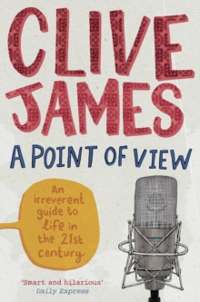 A Point of View, Paperback Book