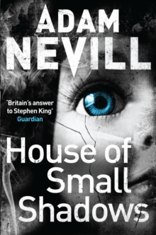 House of Small Shadows, Paperback Book