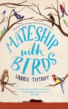 Mateship with Birds, Paperback Book