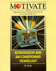 Refrigeration and Air-conditioning Technology, Paperback Book