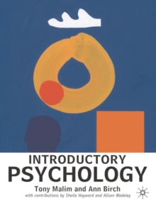 Introductory Psychology, Paperback Book