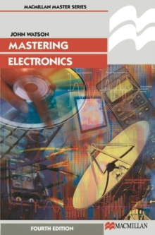 Mastering Electronics, Paperback Book