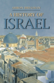 A History of Israel, Paperback Book