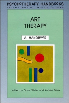 Art Therapy, Paperback Book