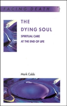 The Dying Soul, Paperback Book