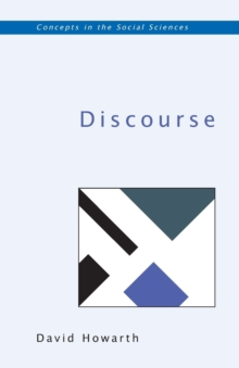 Discourse, Paperback Book