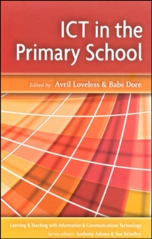 ICT in the Primary School, Paperback Book