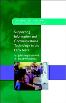 Supporting ICT in the Early Years, Paperback Book