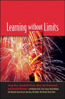 Learning without Limits, Paperback Book