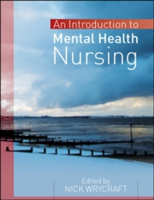 Introduction to Mental Health Nursing, Paperback Book