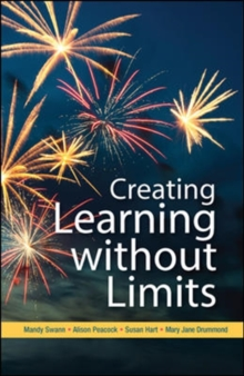 Creating Learning without Limits, Paperback Book