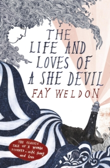 The Life and Loves of a She-devil, Paperback Book
