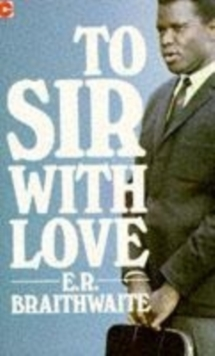To Sir, with Love, Paperback Book