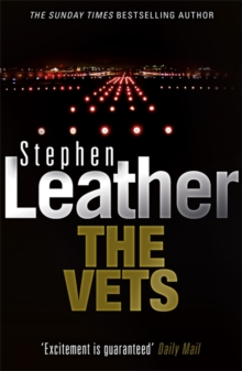 The Vets, Paperback Book