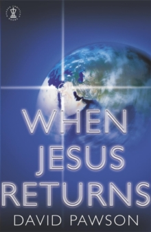When Jesus Returns, Paperback Book