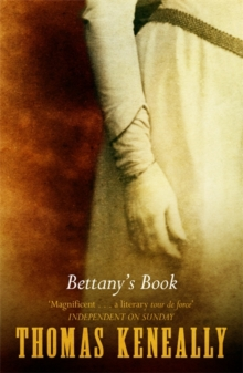 Bettany's Book, Paperback Book