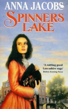Spinners Lake, Paperback Book