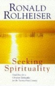Seeking Spirituality, Paperback Book
