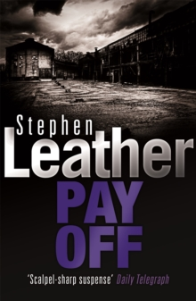 Pay Off, Paperback Book