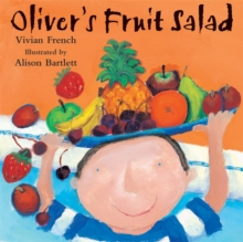 Oliver's Fruit Salad, Paperback Book