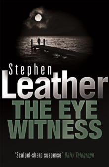 The Eyewitness, Paperback Book