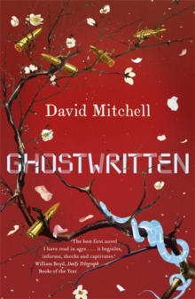 Ghostwritten, Paperback Book