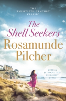 The Shell Seekers, Paperback Book