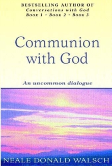 Communion with God, Paperback Book