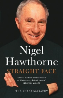 Straight Face, Paperback Book