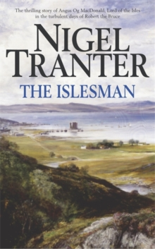 The Islesman, Paperback Book