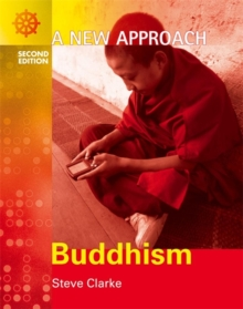 A New Approach: Buddhism, Paperback Book
