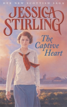 The Captive Heart, Paperback Book