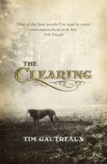 The Clearing, Paperback Book