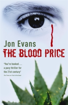 The Blood Price, Paperback Book