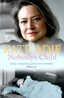 Nobody's Child, Paperback Book