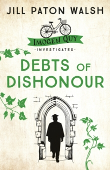 Debts of Dishonour : Imogen Quy Book 3, Paperback Book
