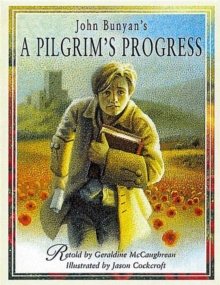 A Pilgrim's Progress, Paperback Book