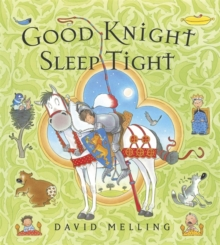 Good Knight Sleep Tight, Paperback Book
