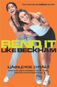 Bend it Like Beckham, Paperback Book