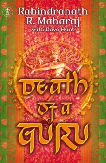 Death of a Guru, Paperback Book