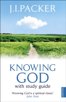 Knowing God, Paperback Book